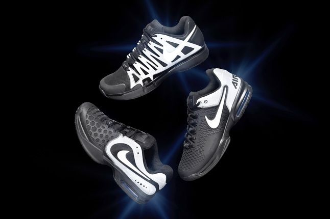 Nike Us Open Collection Claim The Night Pack 9