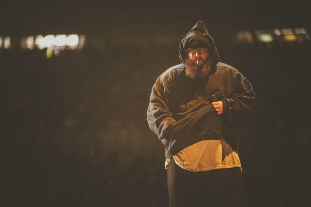 Eminem The Rapture Action Bronson Melbourne 30