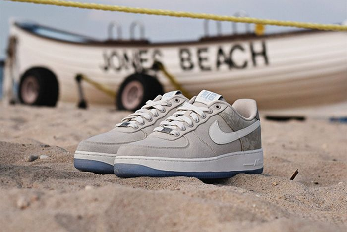 Nike Air Force 1 Jones Beach Long Island