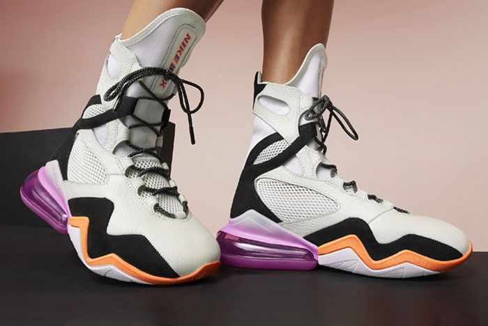 Nike Womens Air Max Box At9729 334 On Foot 01 Official