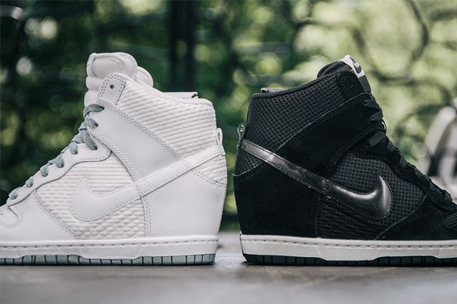 Nike Dunk Sky Hi Essentials Pack 3