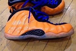 Thumb Nike Air Foamposite One Nyc Knicks
