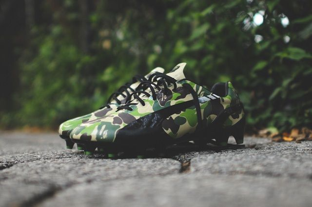 Puma Evospeed Colab Collection Bump 11