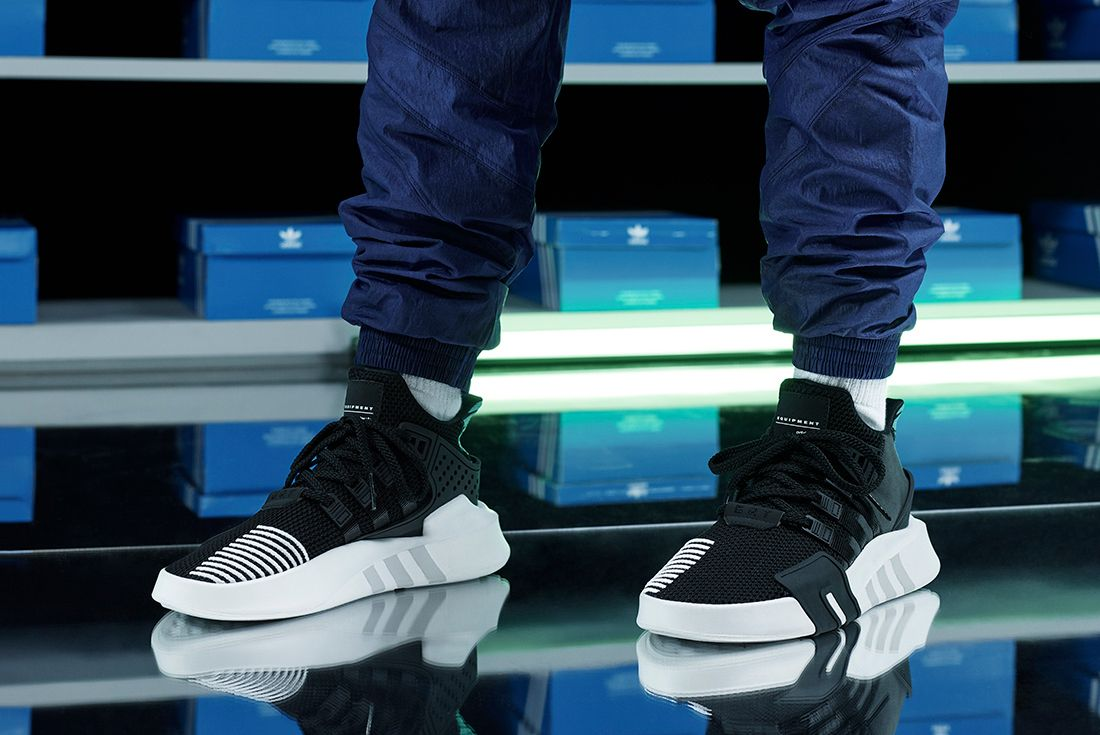 Adidas Eqt Bball Sneaker Freaker 6