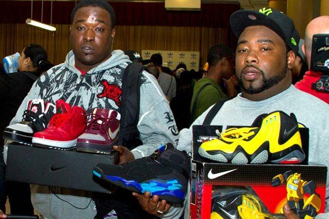 Sneaker Con Oct 16 2010 06 1