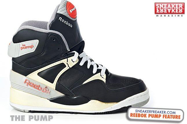 Reebok Pump Thepump 1