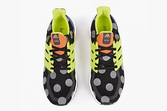 Adidas Boost Kolor 10