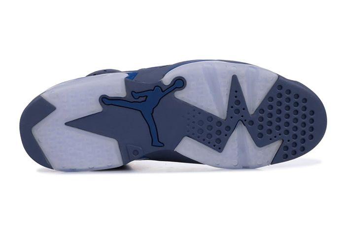 Air Jordan 6 Jimmy Butler 4