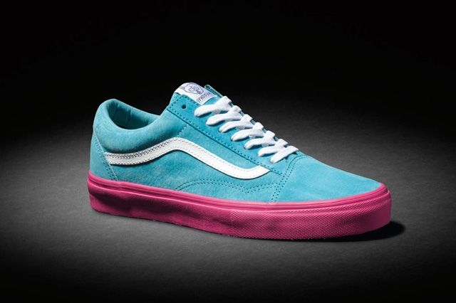 Vans Syndicate Pro S Odd Future Pack 3