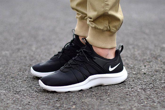 Nike Darwin Black White 3