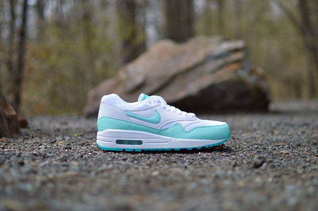 Nike Air Max 1 Artisan Teal