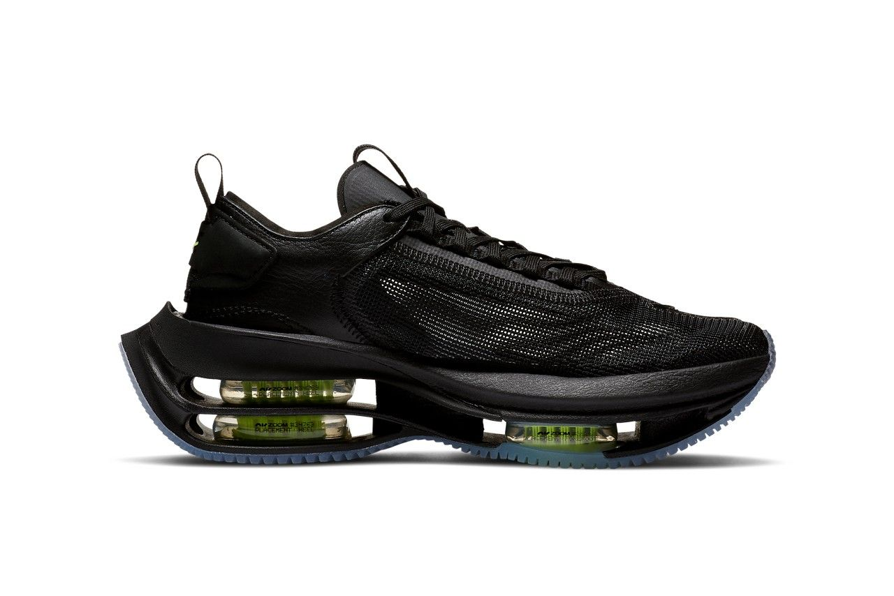 Nike Zoom Double Stacked Right