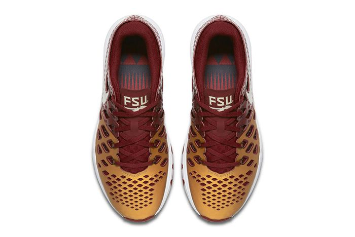 Nike Train Speed 4 Week Zero College Collection25
