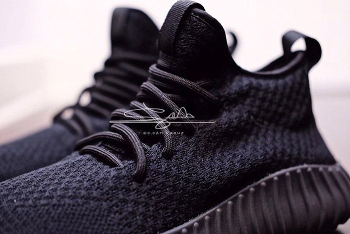 Adidas Yeezy Boost 650 9
