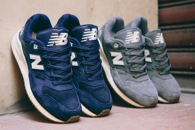 New Balance 530 Solids Pack 5