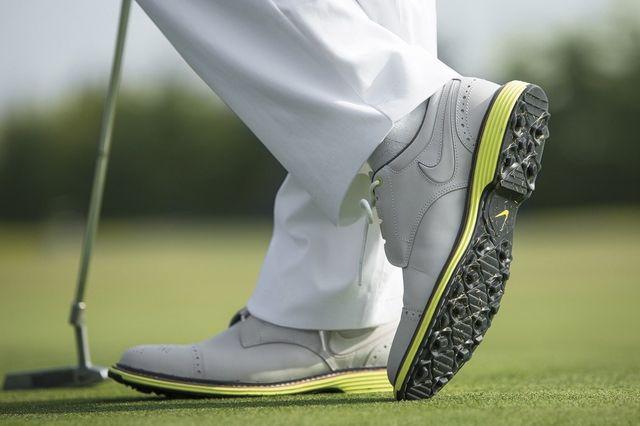 Nike Lunar Clayton 1