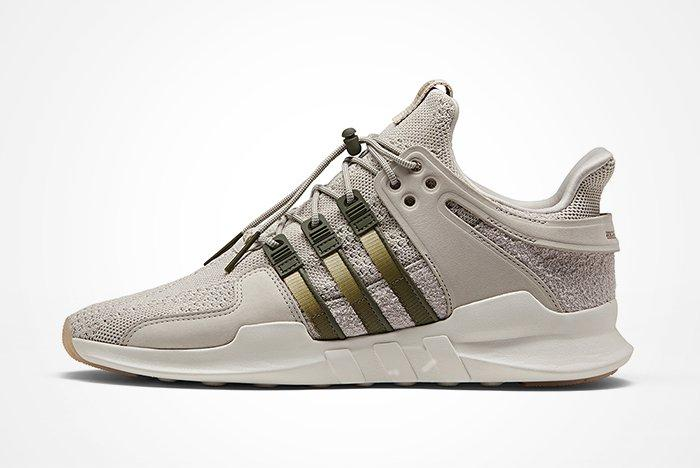 Highs And Lows Give Adidas Eqt Support Adv A Premium Makeoverfeature