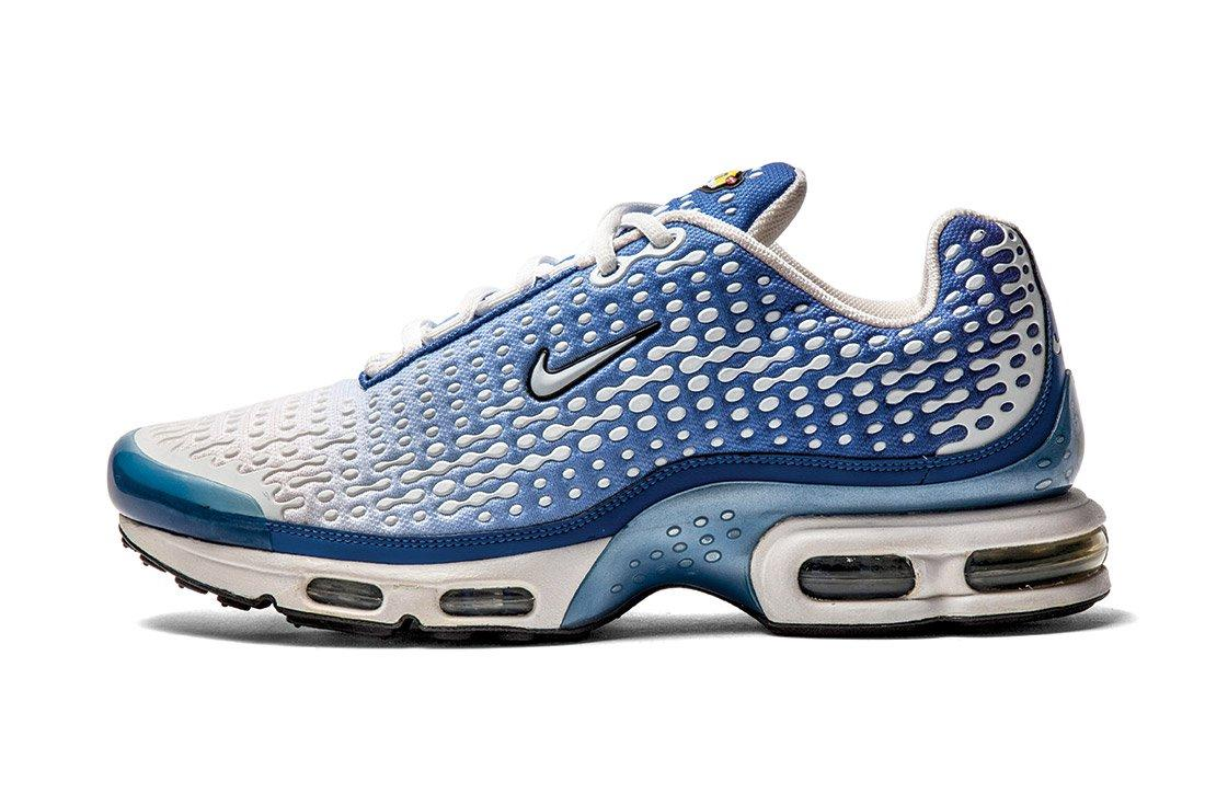 Material Matters Nike Air Max Plus Vii