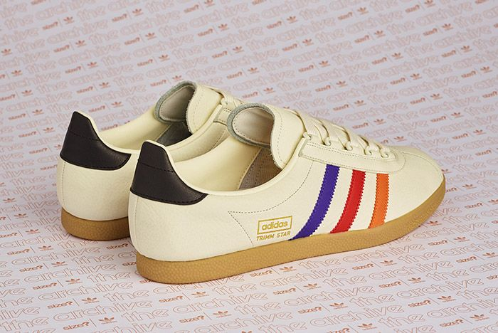 Size Adidas Trimm Star Vhs Release Info 5