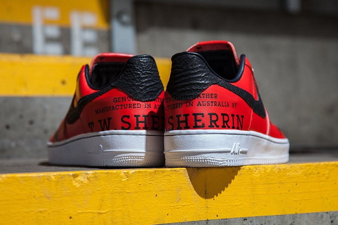 Sneaker Freaker X Bespokeind Melbourne Rules 6