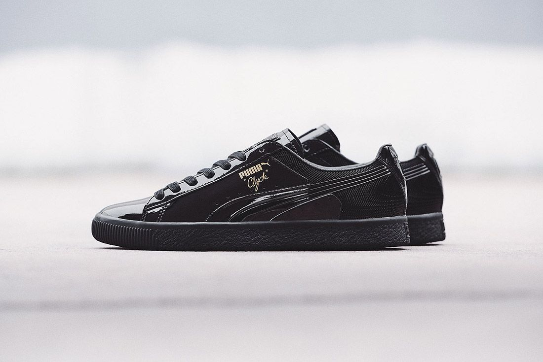 Puma Clyde Wraith Collection 2