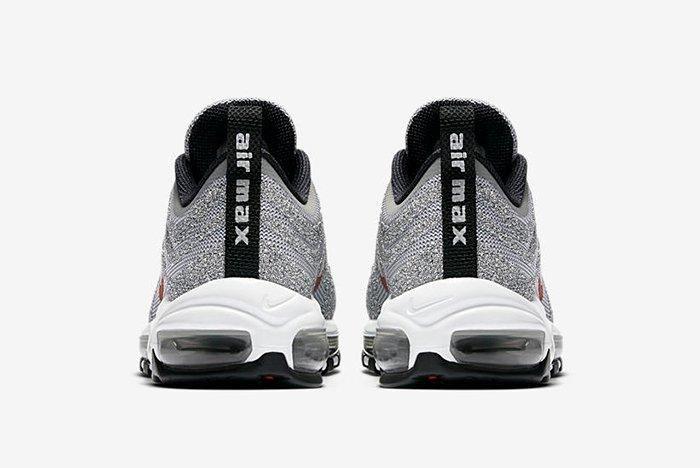 Nike Air Max 97 Lx 5