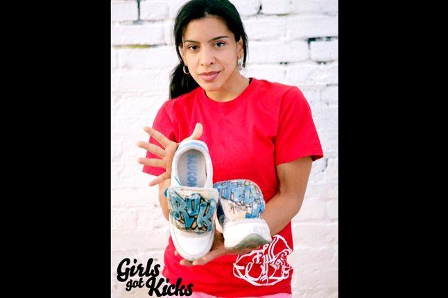 Girls Got Kicks 2 1