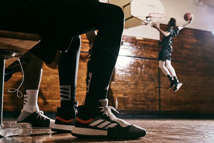 Adidas Basketball Ss19 Collection Sneaker Freaker17