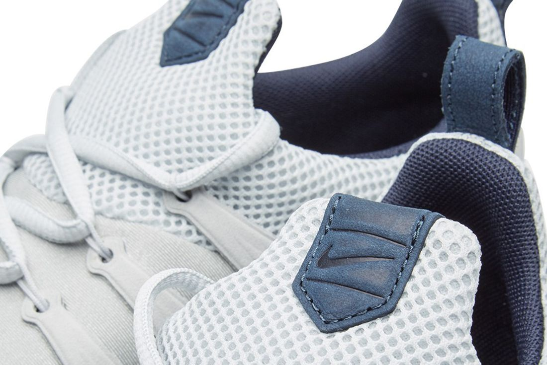 Nike Air Zoom Spirimic Qs 4
