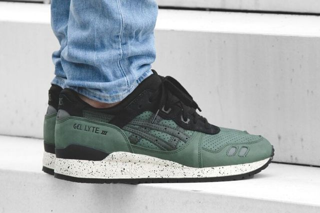 Asics Gel Lyte 3 After Hours 3