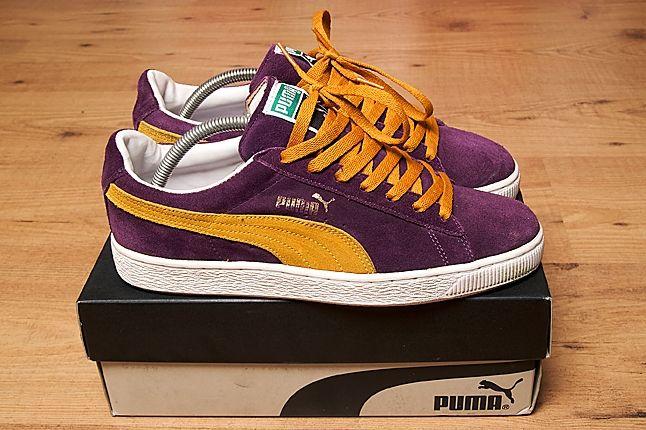 Puma Clyde Forever Fresh 11 1