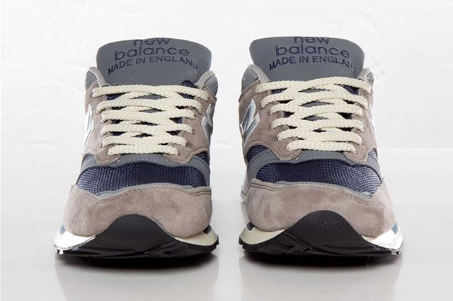 Norse Projects New Balance 1500 Danish Weather Pack 14