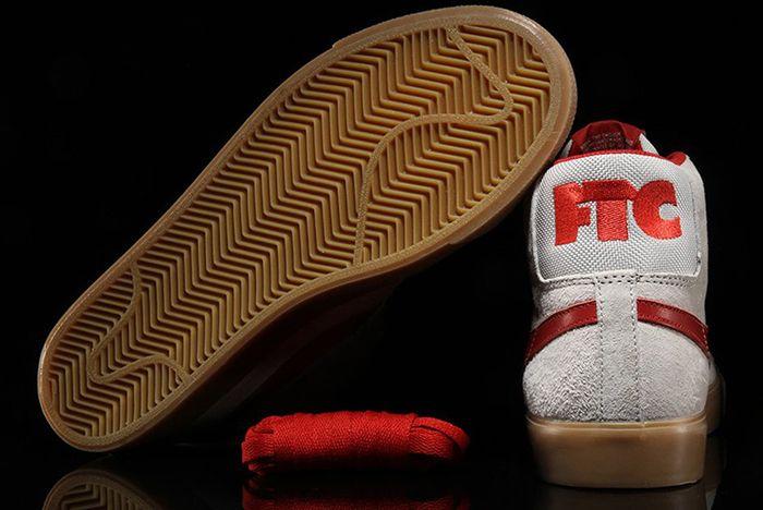 Ftc X Nike Sb Blazer15
