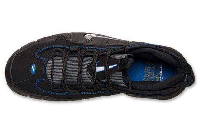 Nike Air Max Penny 1 Black Royal 4