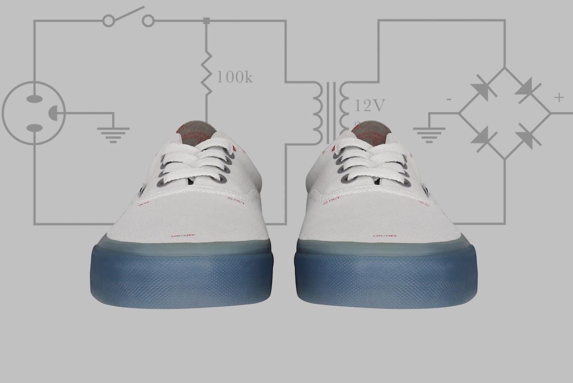 C2H4 Vans Ss18 Collab 03 Sneaker Freaker