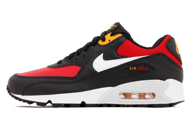 Nike Air Max 90 Canyon Gold Profile 1