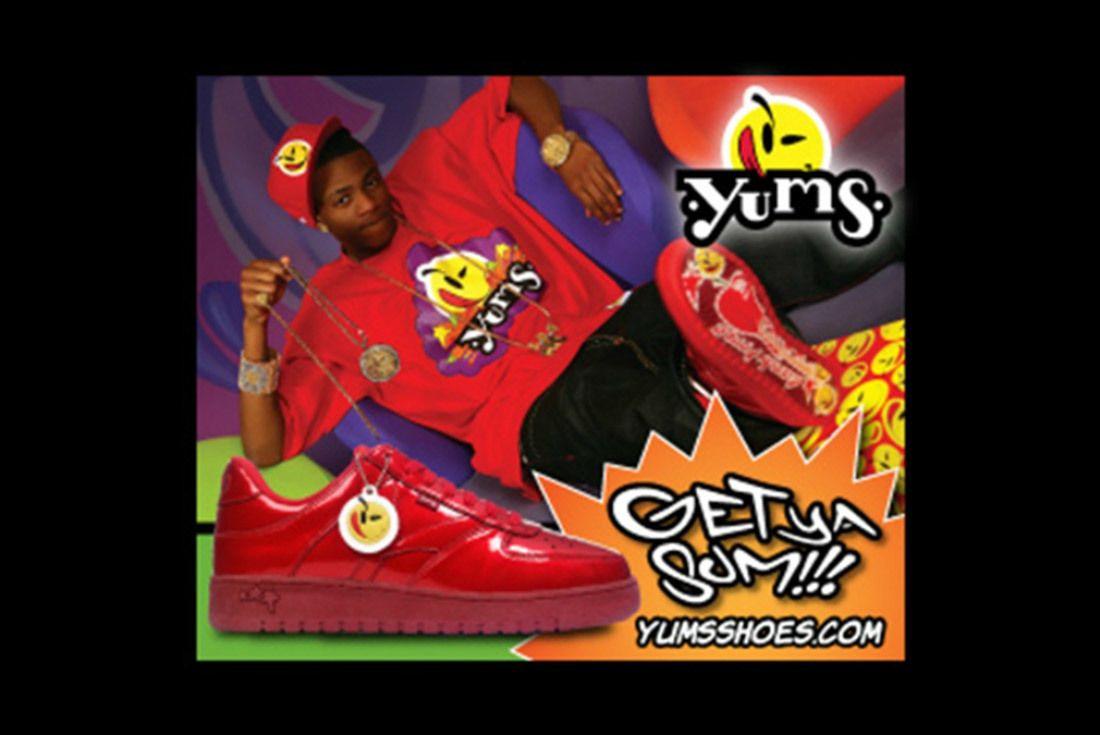 One Kick Wonders Soulja Boy Yums 1