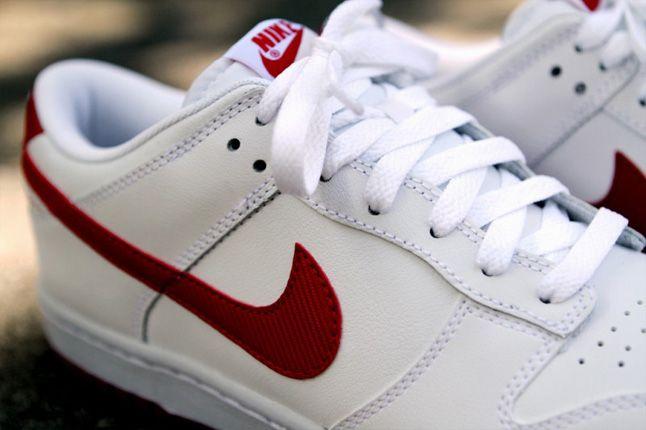 Nike Dunk Olympic Pack 13 1