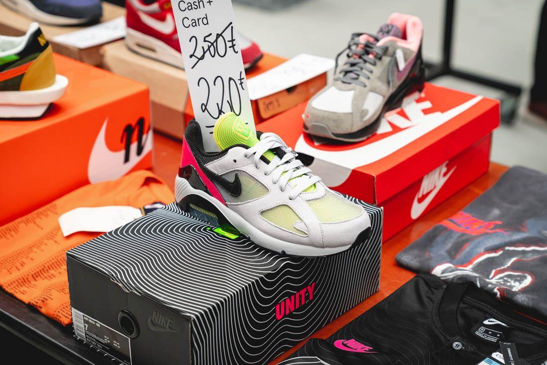 Sneakerness Amsterdam 2019 Event Recap 36 Air Max 180 Berlin