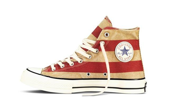 Converse Chuck Taylor All Star Vintage Flag 4