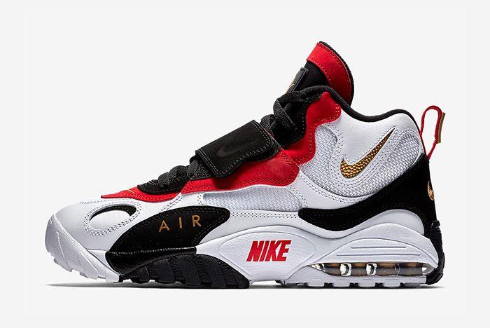 Nike Speed Turf Max 4