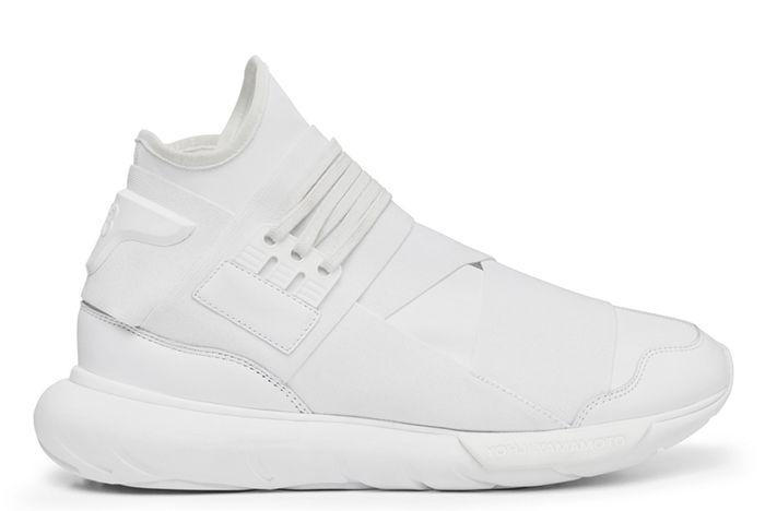 Adidas Y 3 Qasa High 2 1