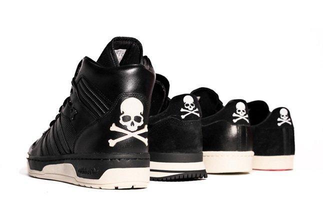 Adidas Consortium Mastermind 2013 Collection 4