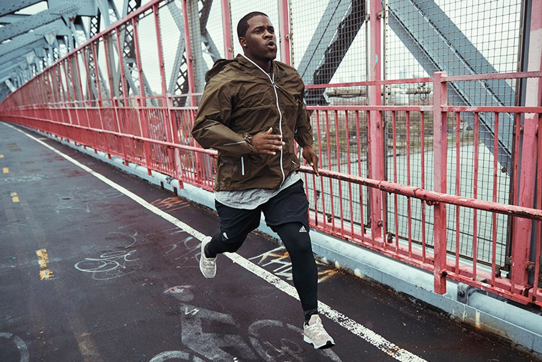 Asap Ferg Wear Test Adidas Pure Boost Dpr 9