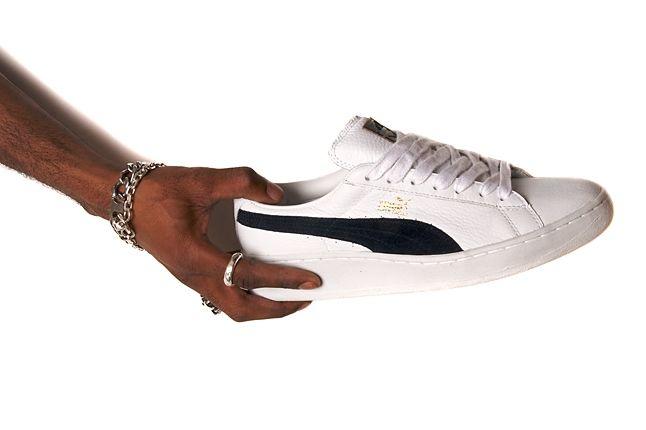 Puma Clyde Forever Fresh 66 1