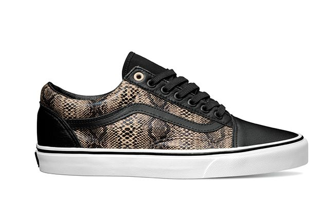Vans Classics 2014 Snake Collection 4