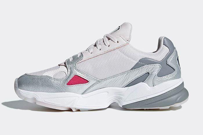 Adidas Falcon Silver 3