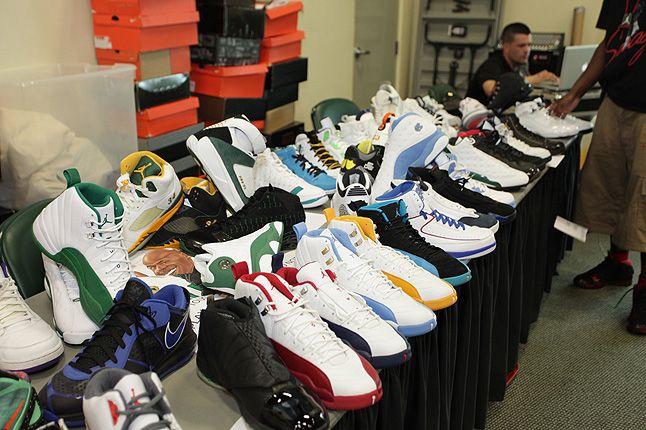 Sneaker Con Miami 2012 6 1