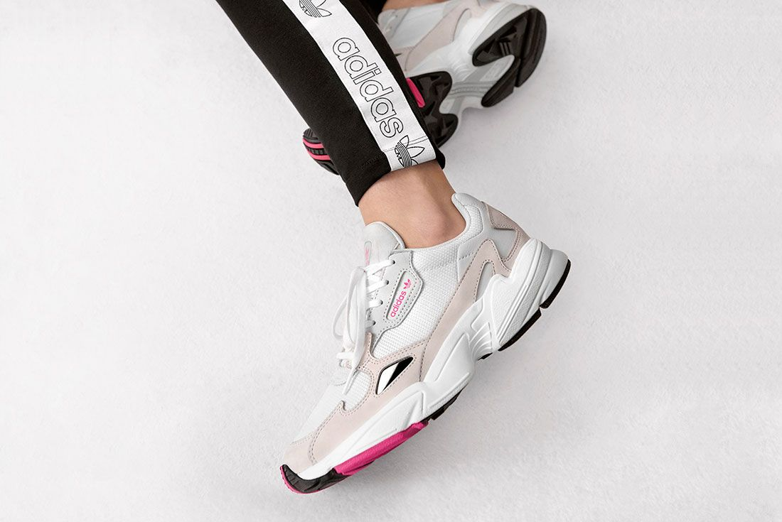 Adidas Falcon Kylie Jenner Jd Sports Exclusive 12