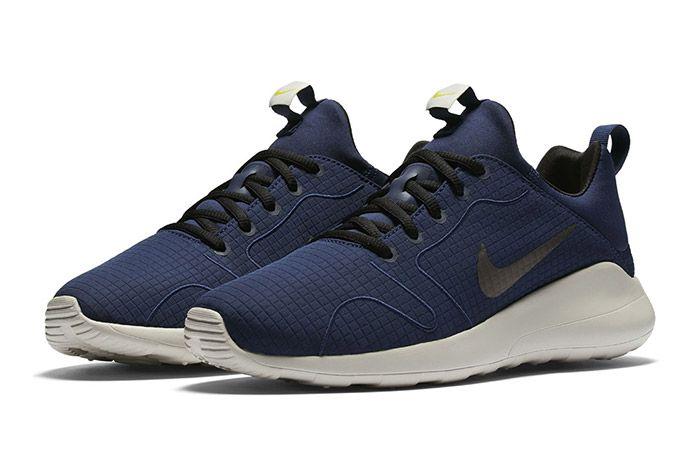 Nike Kaishi 2 Blue 1